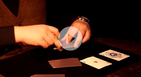 Card Magic Special