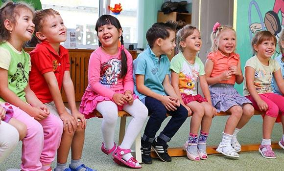 Michal Skubida Pokazy iluzji dla dzieci
